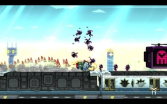 Tembo The Badass Elephant (для ПК, цифровой ключ)