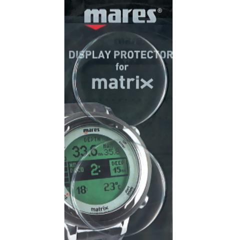 Защита экрана MARES Smart и Matrix 2шт.