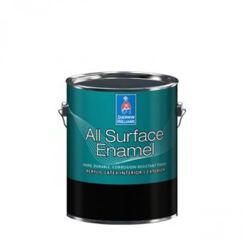 All Surface Enamel Gloss кварта (0,95л)