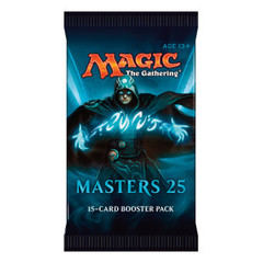Бустер выпуска Masters 25