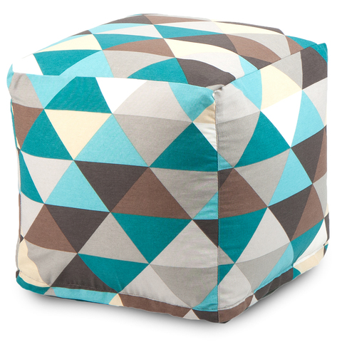 Пуфик «Куб», Ромб