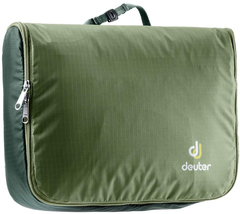 Косметичка Deuter Wash Center Lite II Khaki/Ivy