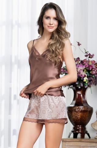 Пижама  женская Mia-Amore MARGARET МАРГАРЕТ 8972