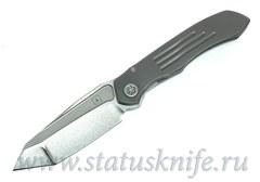 Нож Marfione Custom Knives Anax Tanto TAD Limited Edition