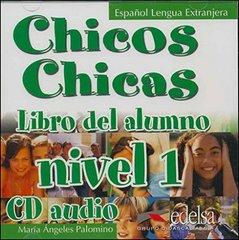 Chicos Chicas 1 - CD Audio