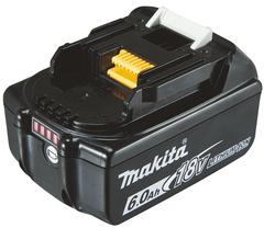 Аккумуляторная батарея Makita BL1860B