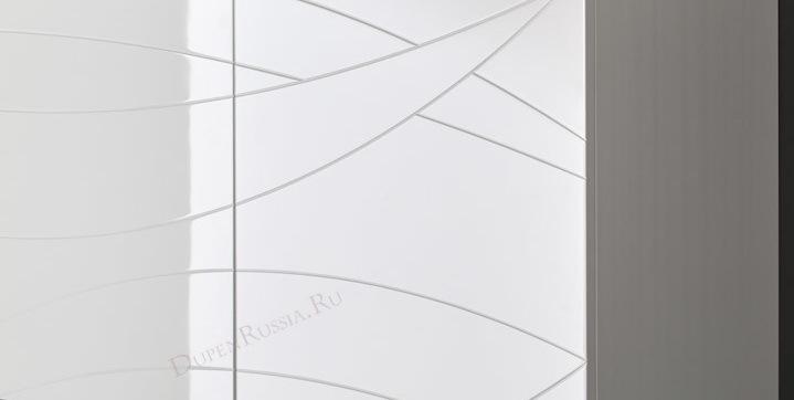 Тв тумба DUPEN TV-108 Белый OCEAN