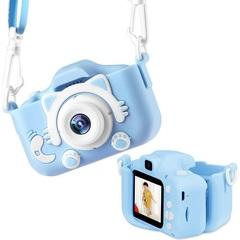 Детский фотоаппарат