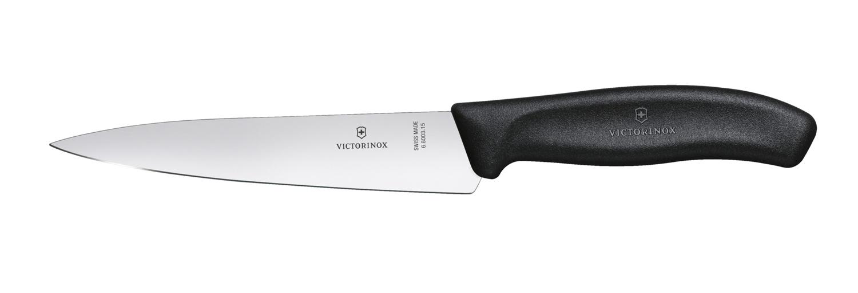 Набор Victorinox кухонный, 11 предметов, в подставке