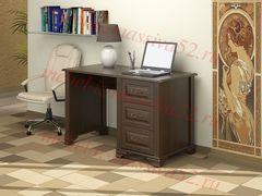 Письменный стол *Фараон* (3 ящика)