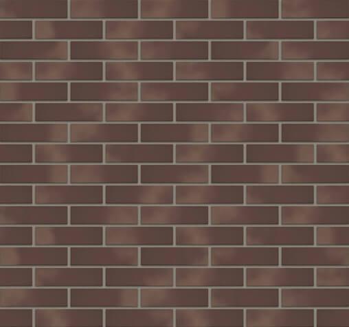 King Klinker - Tobacco leaf (14), Dream House, 65x250x10, RF - Клинкерная плитка для фасада и внутренней отделки