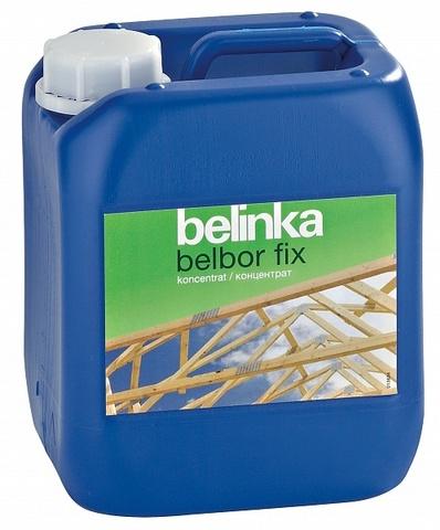 Belinka Belbor Fix Несмываемый концентрат