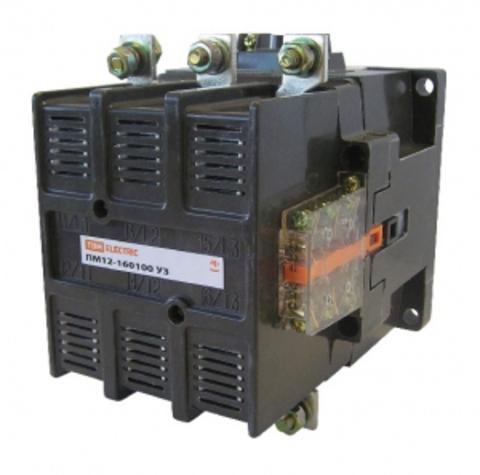 ПМ12-250100 У3В 220В TDM