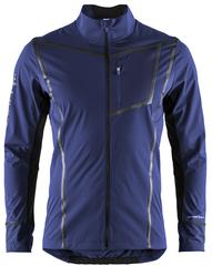 Элитная лыжная куртка Craft Elite Pace XC Navy мужская