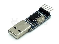 Модуль USB - TTL PL2303