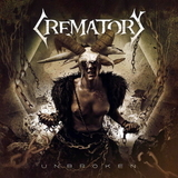 Crematory / Unbroken (RU)(CD)