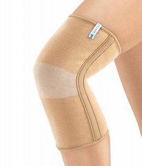 Бандаж Orlett на коленный сустав со спиральными ребрами жесткости MKN-103(M)