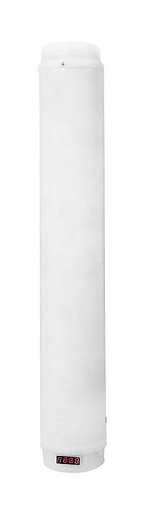 Облучатель-рециркулятор бактерицидный ОБР-15Т – «Мед ТеКо»