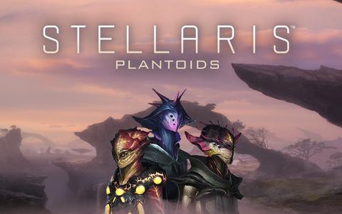 Stellaris: Plantoids Species Pack (для ПК, цифровой ключ)