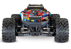 Радиоуправляемая машина Traxxas Maxx 1/10 4WD RNR