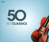 Сборник / 50 Best Classics (3CD)