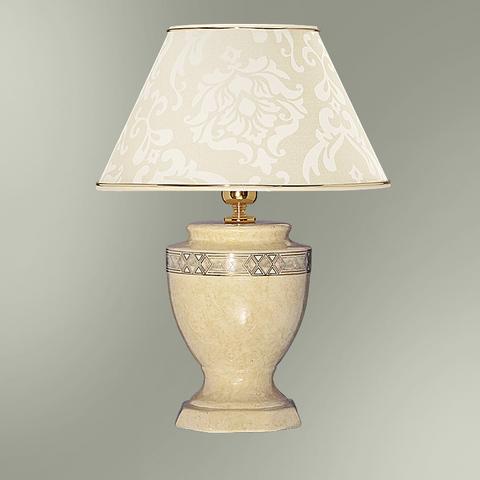 Настольная лампа 33-402/10656