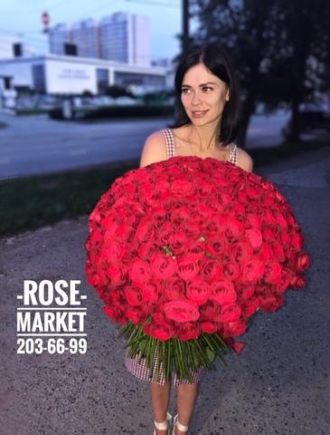 201 элитная роза #2005