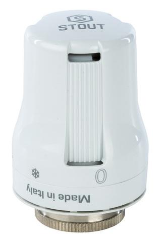 Термостат газовый Stout M30x1.5 арт. SHT 0002 003015