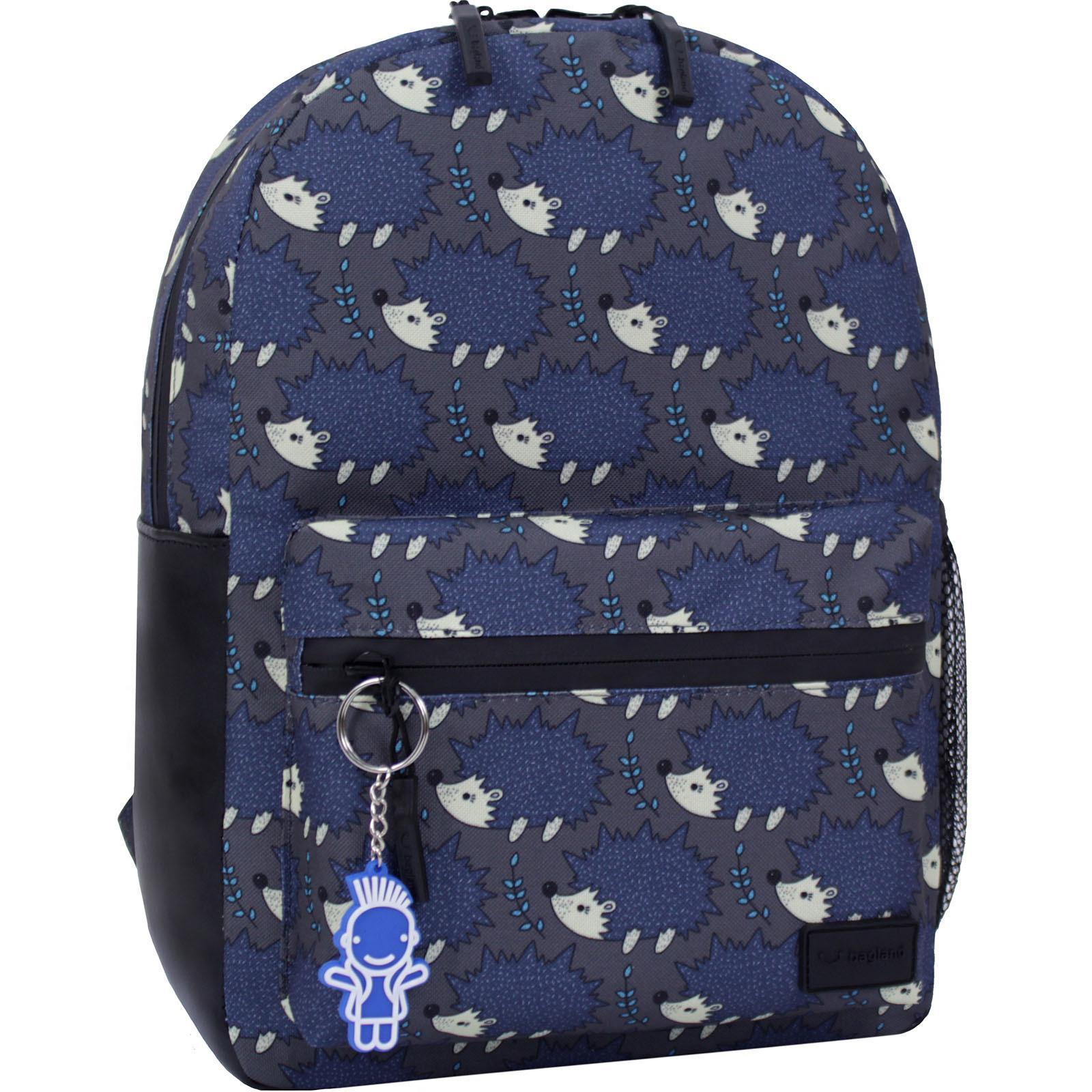 Женские рюкзаки Рюкзак Bagland  Frost 13 л. сублимация 481 (005406640) IMG_3344_суб.481_.JPG