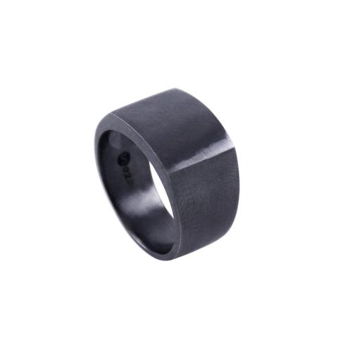 Кольцо SIGNET II BLACK