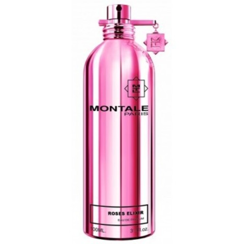 Montale: Roses Elixir женские туалетные духи edp, 100мл
