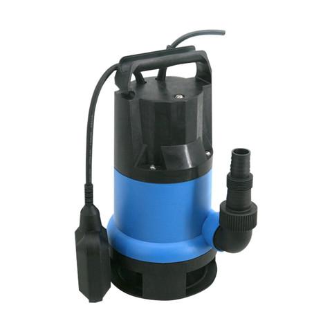 Насос дренажный Aquaviva LX Q400B3 (220В, 3,2 м3/ч, 0.3 кВт) для грязной воды, с поплавком / 24105
