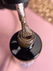 Гель-лак SPARKLES (Gel polish SPARKLES) #6, 10 ml