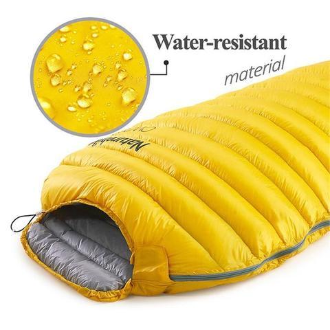 Спальный мешок Naturehike CW300