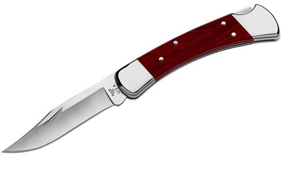 Нож BUCK модель 0110CWSR S30V Folding Hunter