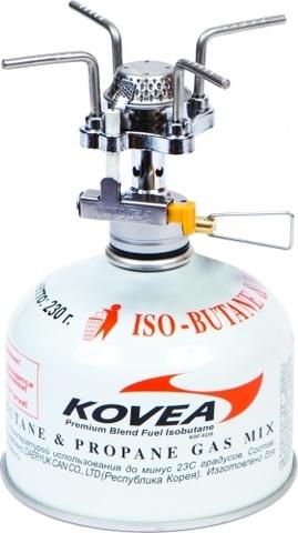 Картинка горелка туристическая Kovea KB-0409  - 1