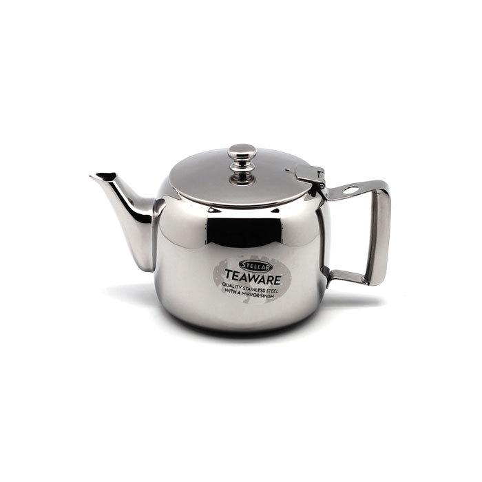 Чайник заварочный STELLAR 1,15 л, артикул 41281318ST07, производитель - Silampos