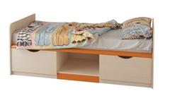 Кровать 2ящ. СБ-45 б/матраца