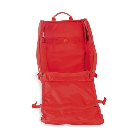 Картинка рюкзак для ноутбука Tatonka Sparrow Pack 19 Red - 2