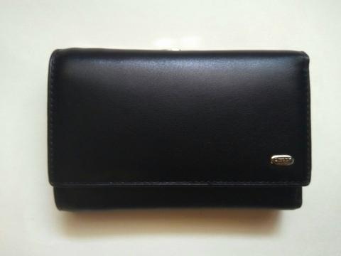 Женский небольшой портмоне Petek P1716