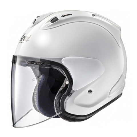 Открытый шлем Arai SZ-R VAS Diamond White