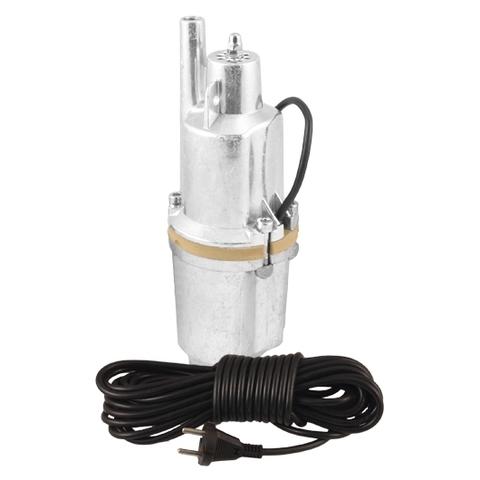 XVM 60 T/10, Погружной вибрационный насос - Jemix, (верхний забор воды)