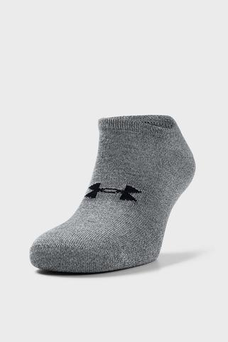 Мужские носки UA Men's Essentials (6 пар) Under Armour