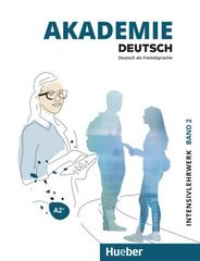 Akademie Deutsch A2+ Intensivlehrwerk - Interak...