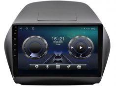 Магнитола для Hyundai ix35 (10-15) Android 10 6/128GBIPS DSP 4G модель CB-3004TS10