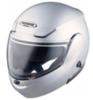 Мотошлем - PROBIKER KX4 FLIP-UP (металлик, серебряный)
