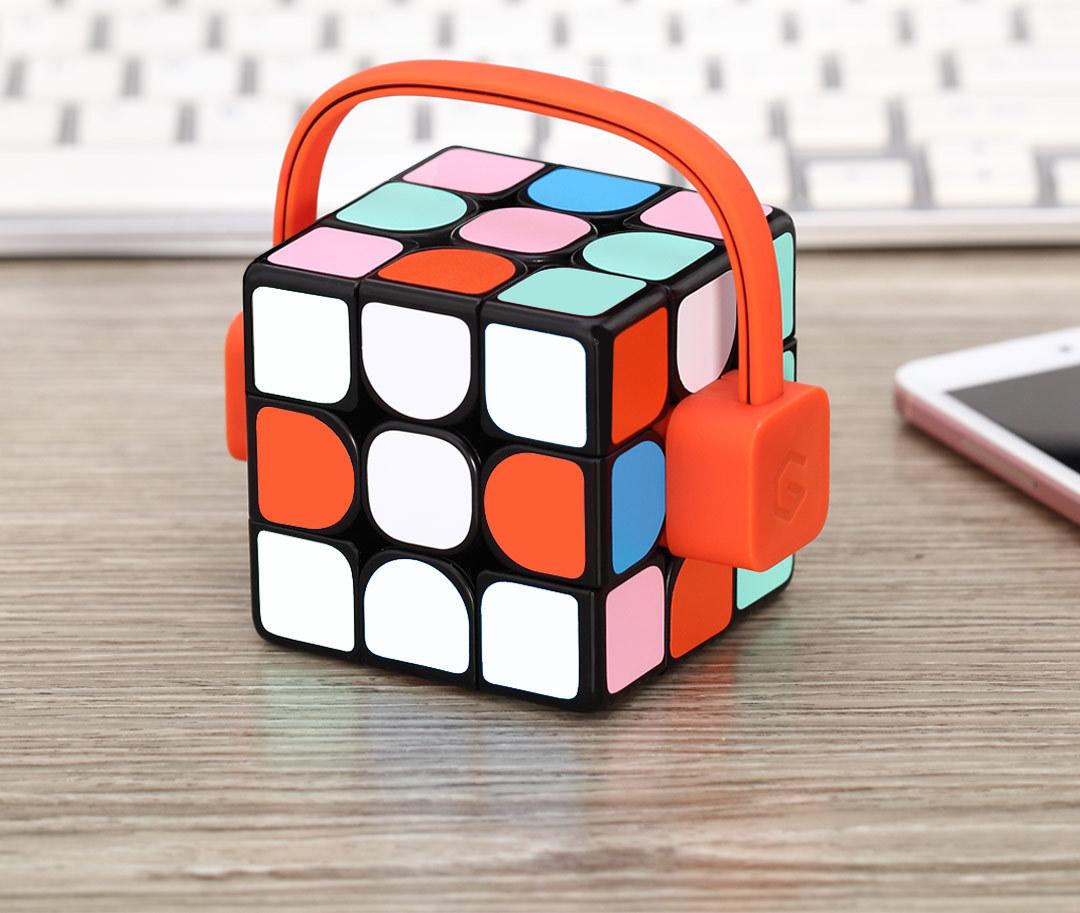 Xiaomi Giiker Metering Super Cube