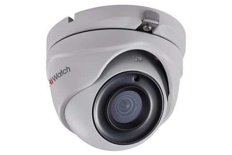 Камера видеонаблюдения  HIWATCH DS-T303