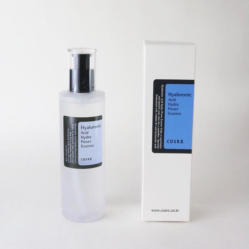 Эмульсия/ Ессенция Эссенция для лица увлажняющая с гиалуроновой кислотой Hyaluronic Acid Hydra Power Essence 100 мл cosrx-hyaluronic-acid-hydra-power-essence-mimimi-kg_b157c_.jpg