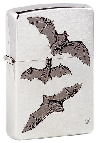 Зажигалка Zippo Bats (200)